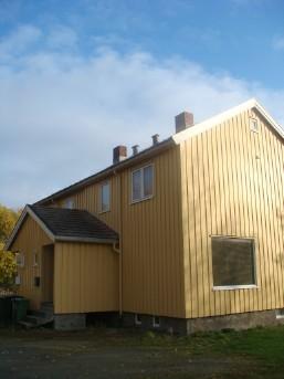 My house on Stavsvegen